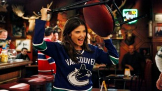 Let's Celebrate Robin From 'How I Met Your Mother': TV's Favorite Canadian And Best Ex