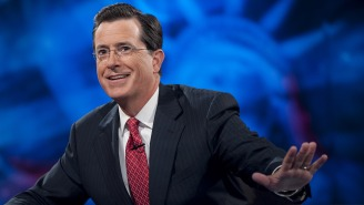 Let's Look Back At Stephen Colbert's Best Interviews From 'The Colbert Report'