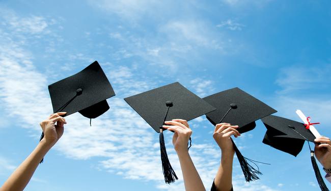 College-Graduation-Students
