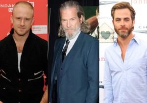 CBS Films picks up 'Comancheria' with Chris Pine, Ben Foster and Jeff Bridges