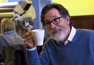 Julia Louis-Dreyfus And Stephen Colbert Headline Season 6 Of 'Comedians In Cars Getting Coffee'