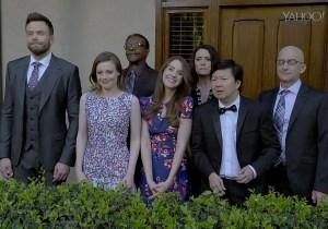 Review: 'Community' – 'Wedding Videography': Marital crisis alert!