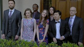 Review: 'Community' – 'Wedding Videography': Marital crisis alert!