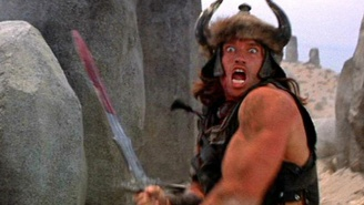 'The Legend Of Conan' Will Be A Brutal Sequel To 1982's 'Conan The Barbarian'
