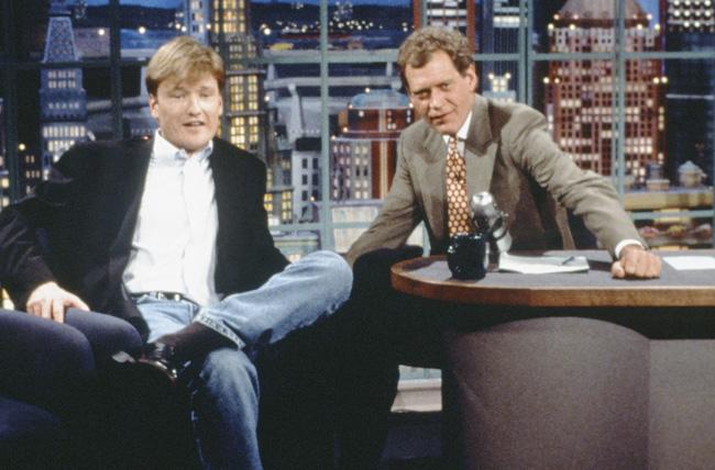 Late Night with David Letterman - Season 12