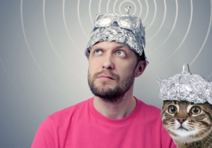 Conspiracy Theorists Will Reportedly Believe Anything According To A New Study