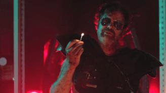 Watch Rainn Wilson And Elijah Wood Kill Zombie Kids In The 'Cooties' Trailer