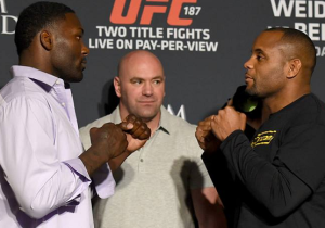 UFC 187 Live Discussion: A New Champion Will Be Crowned