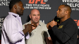 UFC 187 Predictions: Who Is Leaving Las Vegas As The New Light Heavyweight Champion?