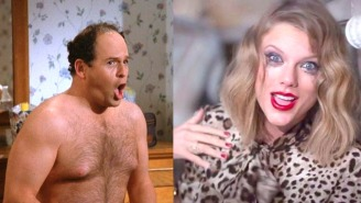 We Have Jason Alexander To Thank (Blame?) For Taylor Swift