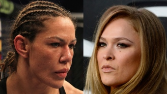 Dana White Thinks Ronda Rousey Vs. Cris Cyborg Will Sell 2 Million PPVs