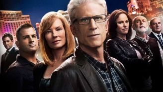 After 15 Seasons, CBS Is Planning To End 'CSI' With A TV Movie