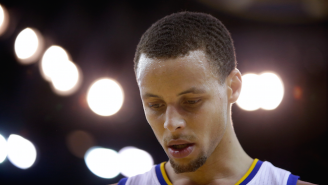 Steph Curry's Landslide MVP Win Shouldn't Be Surprising – It's Well-Deserved