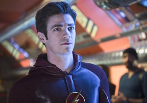 Will Barry Allen Be 'Fast Enough' In The Season Finale Of 'The Flash'?