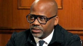 Dame Dash Is Bringing Us The Roc-A-Fella TV Show We Never Knew We Wanted