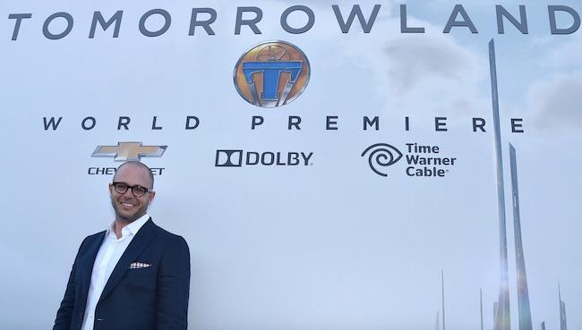 Damon Lindelof Tomorrowland