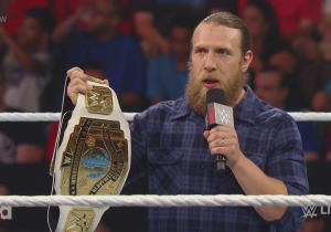 The Best And Worst Of WWE Raw 5/11/15: The Man That Health Forgot