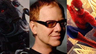 Happy Birthday, Danny Elfman