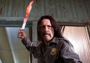 Danny Trejo Goes To Prison In The Bloody New Music Video For Slayer's 'Repentless'