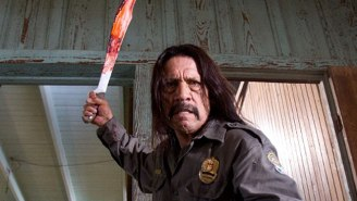 Danny Trejo's Next Food Venture Is Everyone's Favorite Fried Treat