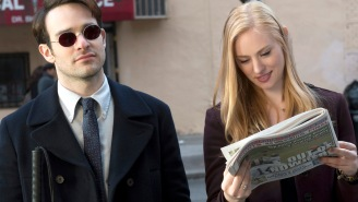 'Daredevil' Is Now The Highest-Rated Show On Netflix Instant