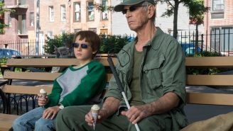 Scott Glenn on 'Daredevil': 'I live, for an old man, a pretty adolescent life'