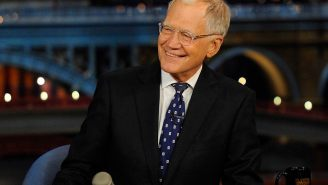 Hightlights from David Letterman's last 'Late Show': All-star Top 10, Foo Fighters & more