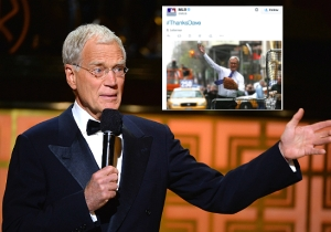 The Sports World Reacts To David Letterman's Last Show With An Outpouring Of Memories And Goodbyes