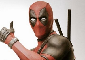 Ryan Reynolds Will Reveal The 'Deadpool' Red Band Trailer On 'Conan' This Week