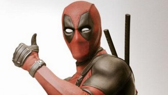 'Deadpool 2' Still Dedicated To Being The Underdog: 'We Don't Want $150 Million' Budget