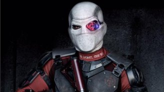 All The Questions The 'Suicide Squad' Cast Photo Left Us With