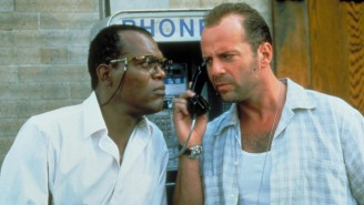 How 'Die Hard With A Vengeance' Caused The FBI To Re-Think The Federal Reserve's Security