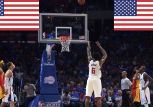 An NBA Executive Says 'There's Not Enough Support To Change' The Intentional Foul Rule