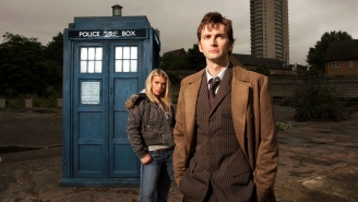 Former 'Doctor Who' Showrunner Russell T. Davies Is Returning To The Series