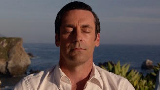 Matthew Weiner's 'Mad Men' Ending Was Genius. And Terrible. But Mostly Genius.