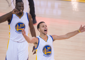 The Warriors Create Tempo In Game 5 To Steal Momentum Back From The Grizzlies