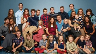 The Duggars Are Rising From The Ashes And Crawling Back Onto TLC