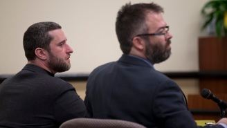 Dustin Diamond's Lawyer Is Already Screwing Up His Stabbing Trial