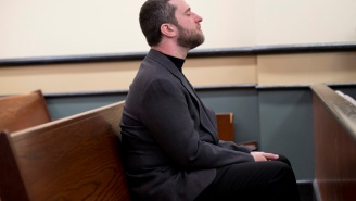Dustin Diamond Will Likely Testify On His Own Behalf At His Stabbing Trial