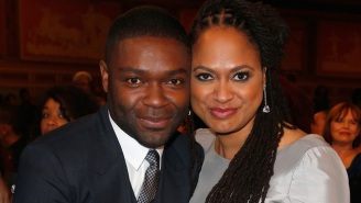 David Oyelowo Says He'd Be 'First In Line' To See A Marvel Movie Directed By Ava DuVernay