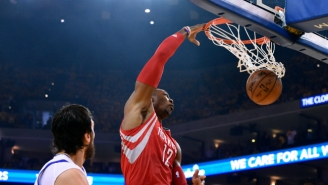 A Vintage Dwight Howard Dominated The First Quarter Of Game 5