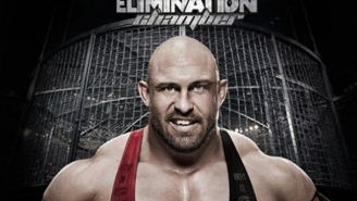 WWE Elimination Chamber 2015 Open Discussion Thread