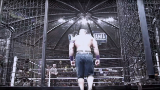 The Elimination Chamber Will Return To The Road To WrestleMania In February
