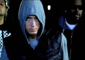 These Motivational Eminem Songs Will Push You Through Your New Year's Resolutions