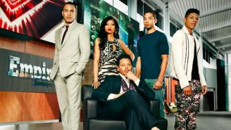 Marvin Gaye's Son Is Suing The Creators Of 'Empire' For Allegedly Ripping Off His Idea