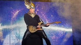 Commercial Sounds: Empire Of The Sun And Absolut Partner Up For Some Vodka-Fueled Madness