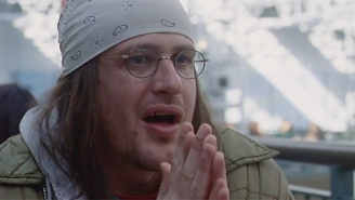 Consider Jason Segel As David Foster Wallace In 'The End Of The Tour' Trailer