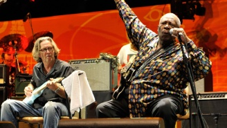 10 Important Guitarists Who Were Influenced By B.B. King
