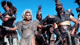 Everything wrong with 'Mad Mad: Beyond Thunderdome'