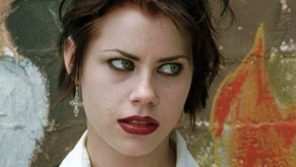Fairuza Balk just weighed in on 'The Craft' remake